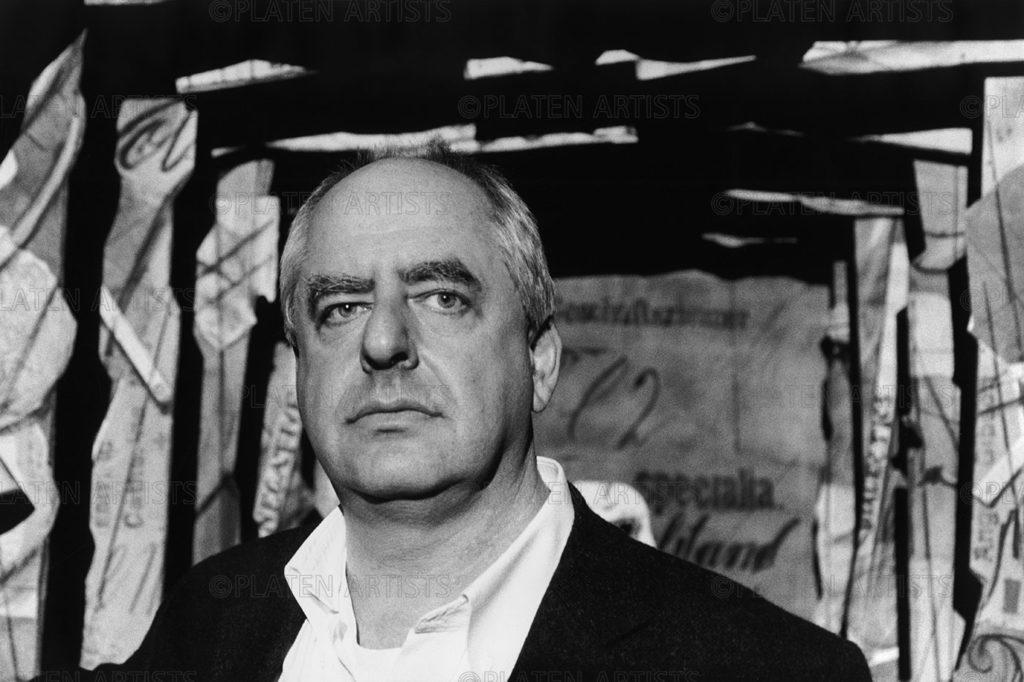 William Kentridge, Die ganze Welt ist seine Bühne, Berlin, 2005