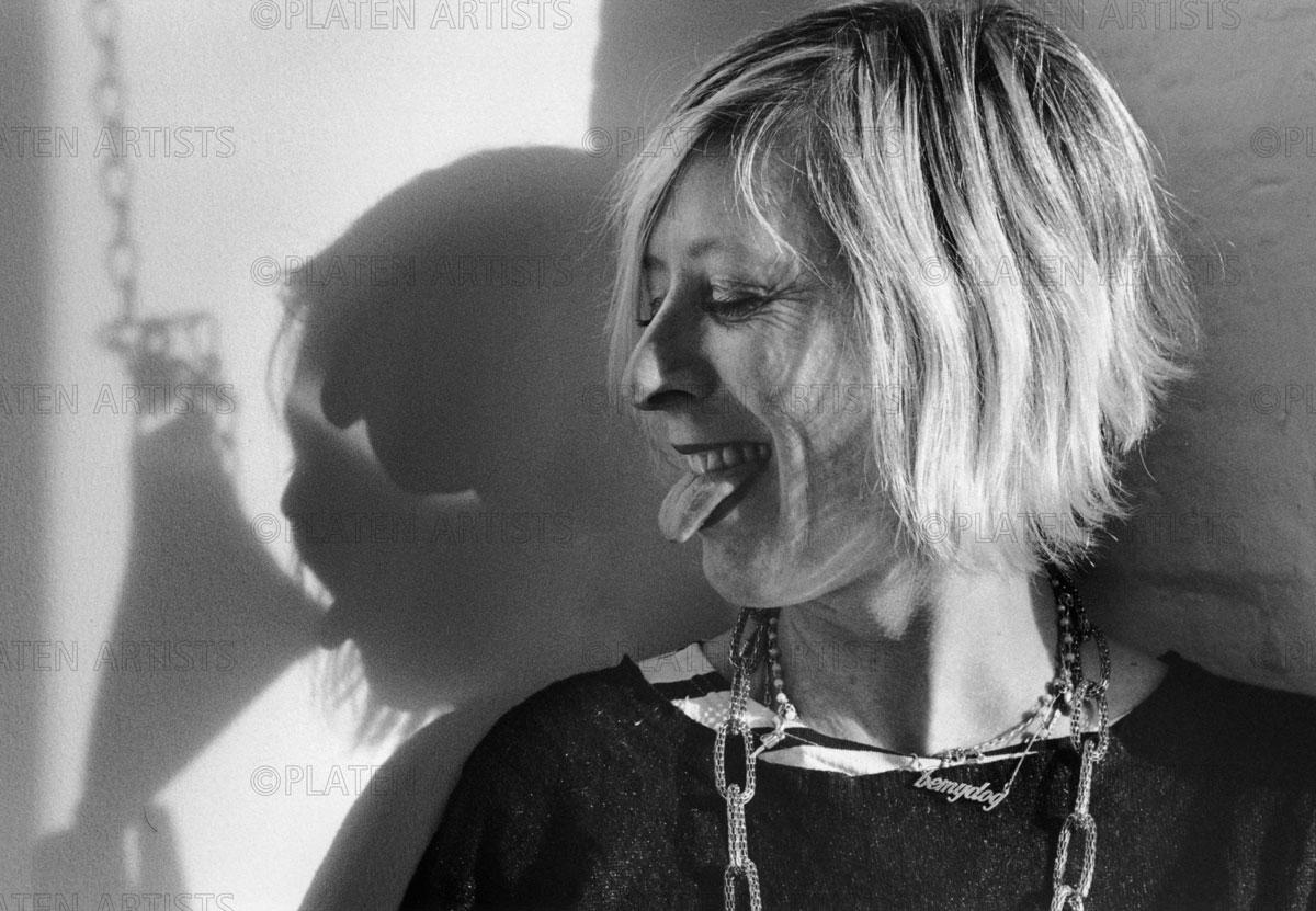 Bonvicini, Monika Meine Zunge gehört mir, Berlin, 2012