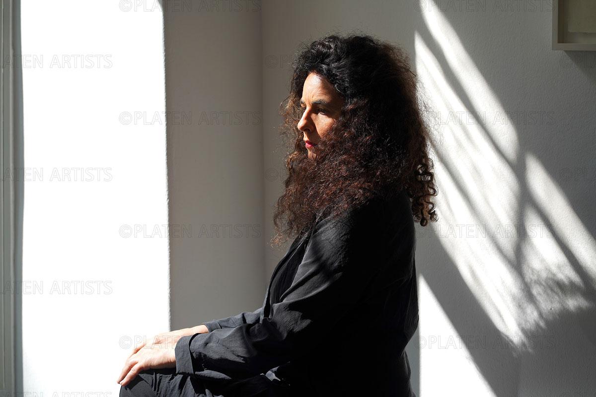 Hefuna, Susan, Das Licht zeichnet Schatten, Berlin, 2018