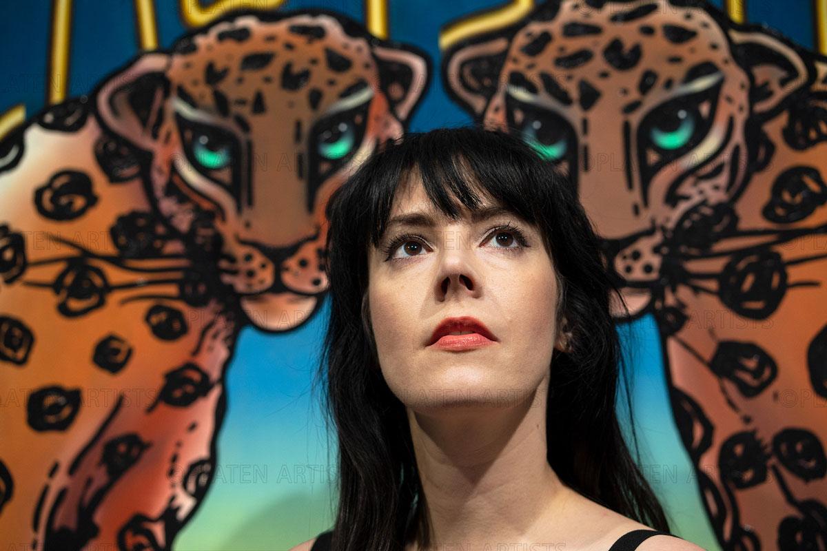 Smith, Emily Mae, Bestialische Attraktion, Berlin, 2018
