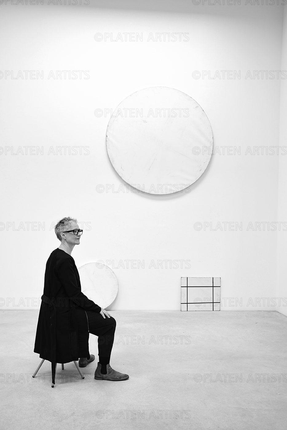 Sander, Karin, Mondrians Mond, Berlin 2013